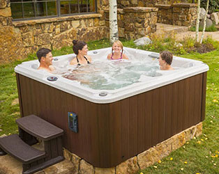 Cheap Hot Tubs From Buy Online At Splash Relax
