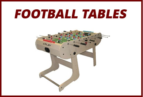 Football Tables