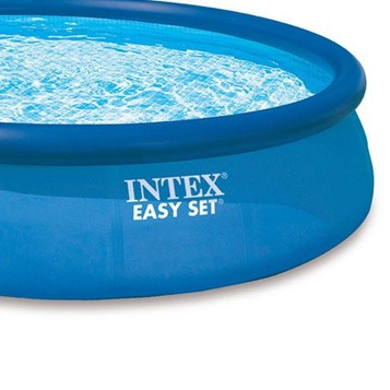 10ft Inflatable Pool