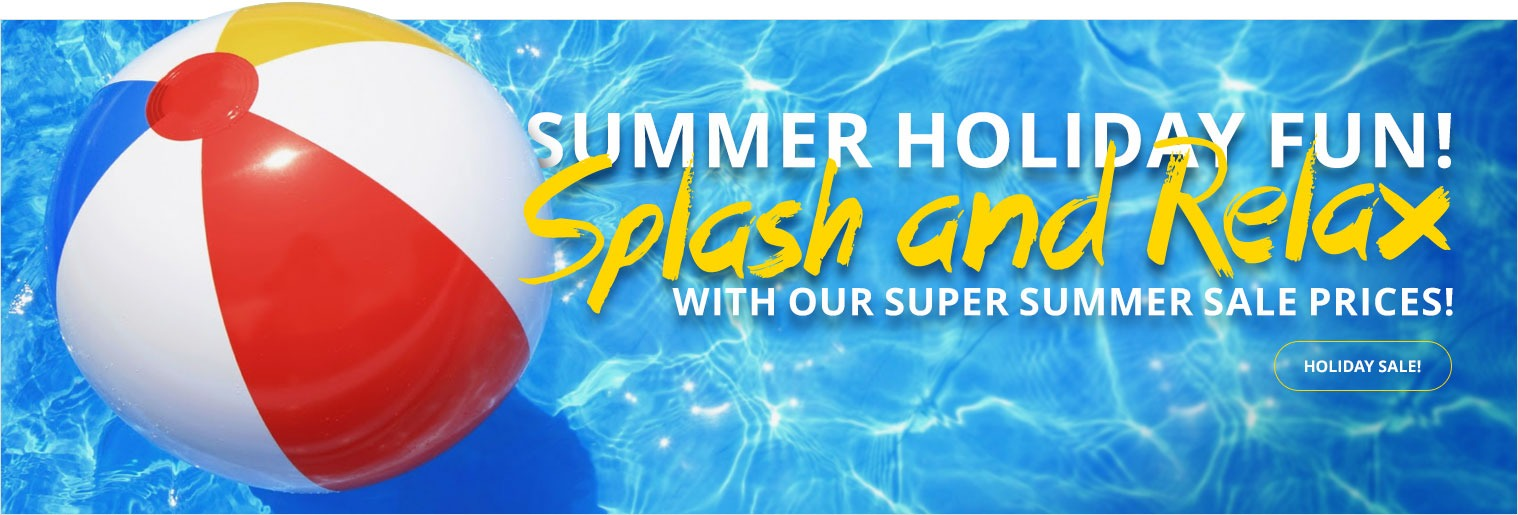 Splash & Relax | Cheap Swimming Pools - 1000+ In Stock Now!