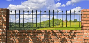 Metal Gates, Fencing and Rails