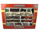 Car & Train Sets