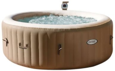 Intex Inflatable Hot Tubs!
