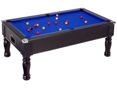 Slate Bed Pool Tables from £578.99!