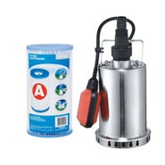 Pool Pumps, Filters & Counter Current