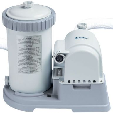 Pool Pumps & Counter Current