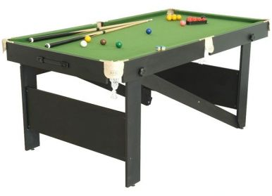 Snooker Tables from £197.89!