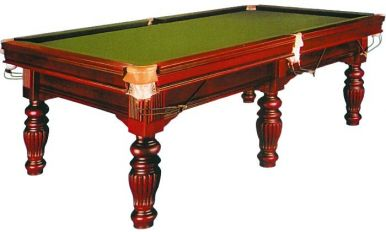 Slate Bed Snooker Tables from £2,394.99!