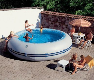 Above ground swimming pools buyers guide for Above ground pool buying guide