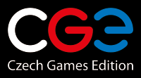 Czech Games products