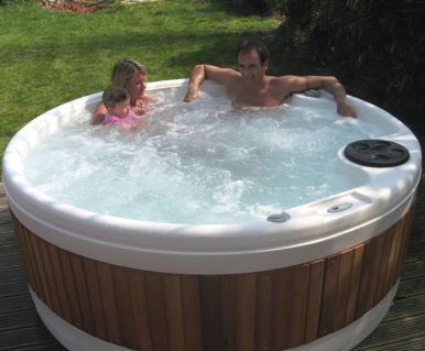 Cheap Hot Tubs For Sale At Splash Relax