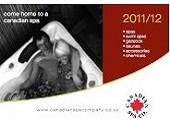 Canadian Spa 2012 Brochure