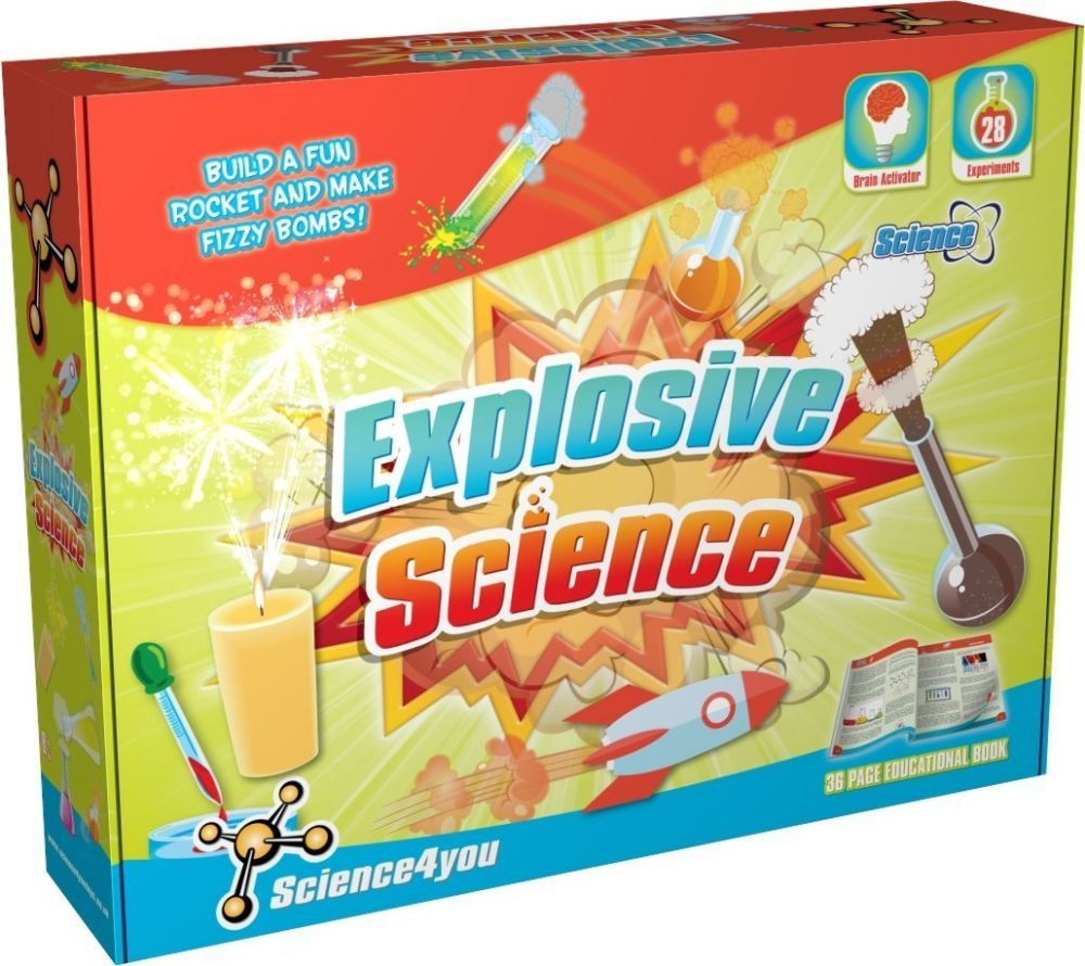 Science Sets