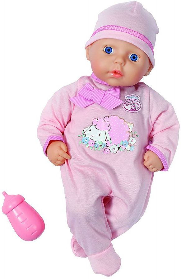 Creation My First Baby Annabell Doll by Zapf - Dolls