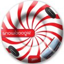 Snow Boogie Air Tube Inflatable Sledge