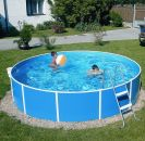 Blue Splasher Pool 12ft x 36""
