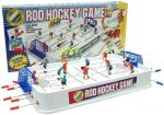 Rod Hockey Table Top Game