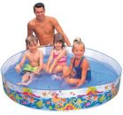 Animal Fun Snap Set Paddling Pool
