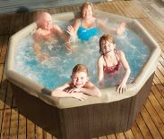 Muskoka Portable Spa Hot Tub