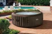 Intex PureSpa Jet Inflatable Hot Tub