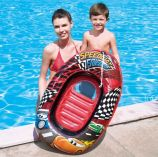 Speedway Friends Raft Pool Inflatable