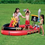 Pirate Play Paddling Pool