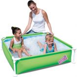 "Bestway My First Frame Pool 48"" x 48"" x 12"""