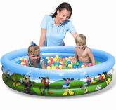 Mickey Mouse Clubhouse Play Pit With 75 Game Balls
