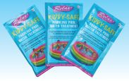 Kiddysafe Paddling Pool Treatment Sachets Pk.2
