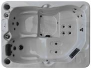 "Canadian Spa Quebec ""Plug & Play"" Hot Tub"