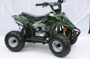 Thunder Cat 110cc 4 Stroke Quad Bike - Camo