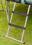 Plum Adjustable Ladder