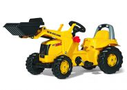 Rolly Kid New Holland Construction W190C Tractor with Frontloader