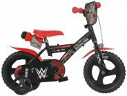 Dino Bicycles - WWE Bicycle 12""