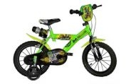 Dino Bicycles - Teenage Mutant Ninja Turtles Bicycle 14""