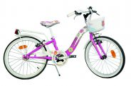 Dino Bicycles - Winx Bicycle 20""
