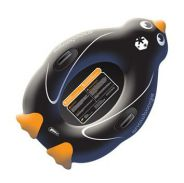 Snow Boogie Arctic Penguin Inflatable Sledge