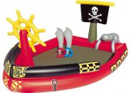 Pirate Play Paddling Pool - 53041