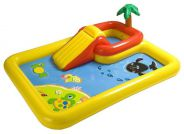 Ocean Play Centre Paddling Pool - 57454