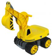 Simba Smoby Big Power worker - Maxi Digger