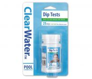 Clearwater 25 Test Strips