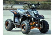 Hawkmoto FX-800W Electric Field Style Quad Bike - Orange