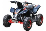 Hawkmoto SX-49 Racing Style Mini Quad Bike - Red