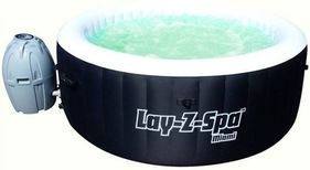 Lay Z Spa Miami Inflatable Hot Tub