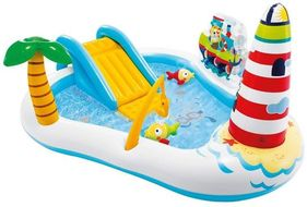 Intex Fishing Fun Play Centre 57162NP