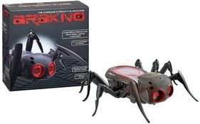 Arakno The Awesome Interactive Arachnid Toy