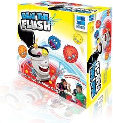 Beat The Flush Game
