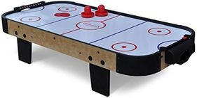Gamesson 3ft Buzz Air Hockey Table
