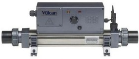 Vulcan Analogue Electric 18kW Single Phase Pool Heater by Elecro