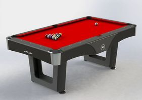 Riley Ray 7ft Pool Table